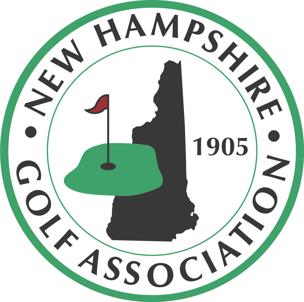 New Hampshire Golf Association 2018